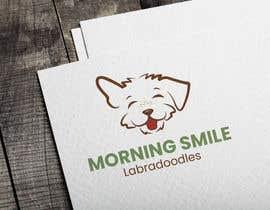 #92 для Build me a logo for my Dog Breeding company от davincho1974