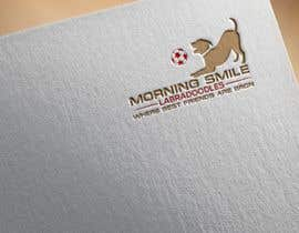 #100 для Build me a logo for my Dog Breeding company от mdparvej19840