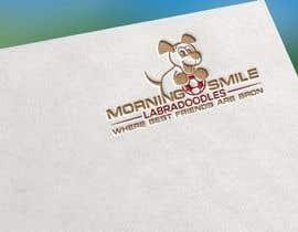 #104 для Build me a logo for my Dog Breeding company от mdparvej19840