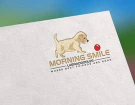 #75 для Build me a logo for my Dog Breeding company от RafiKhanAnik