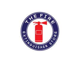 #102 for Design a Logo for a Fire Extinguisher Store by ciprilisticus