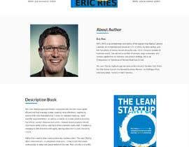 #7 untuk Build a landing page oleh biswajitad