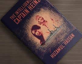 #35 для Create cover art for a self published book от Huzamul