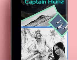 #32 для Create cover art for a self published book от khudroo