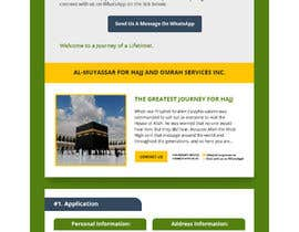 #32 for Email template by SunlightGraphic