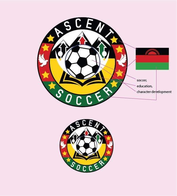 Konkurrenceindlæg #83 for Design a logo for CNN featured soccer Academy