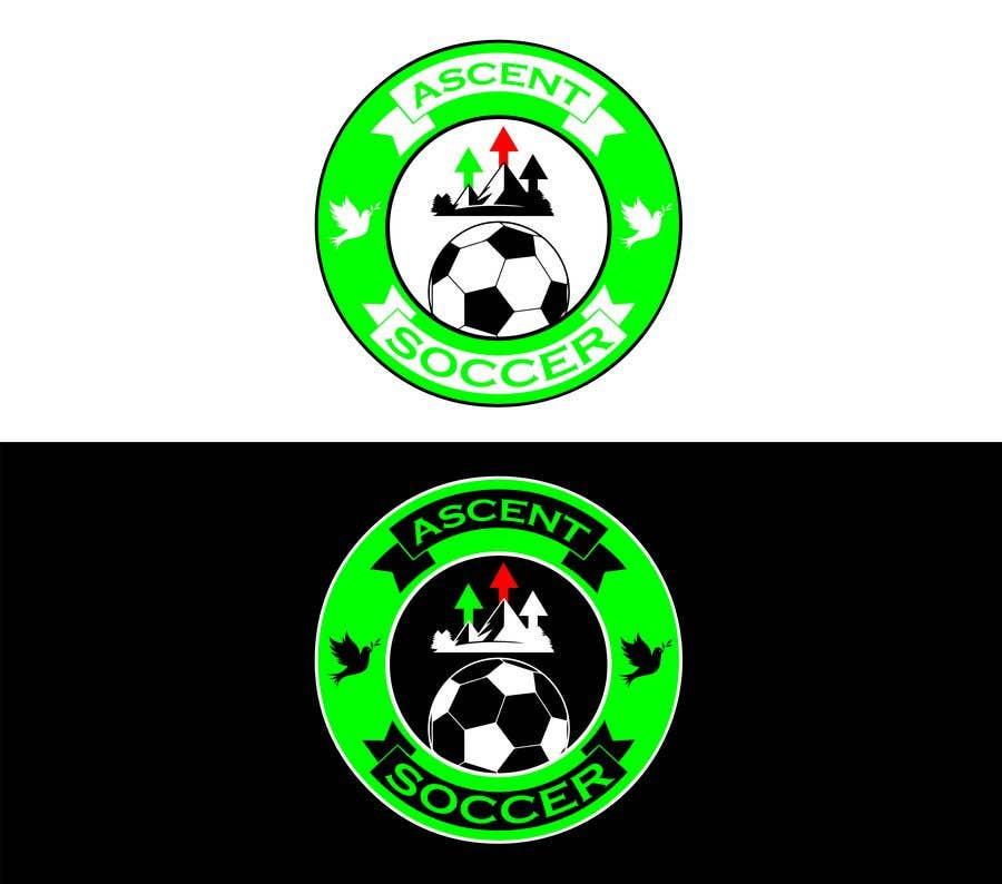 Konkurrenceindlæg #165 for Design a logo for CNN featured soccer Academy