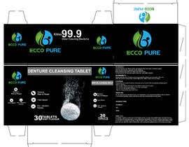 #27 untuk Design Box Packaging Template oleh mahintelecom2000