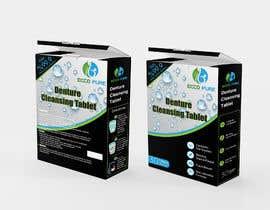 #55 untuk Design Box Packaging Template oleh MAHMOUD828