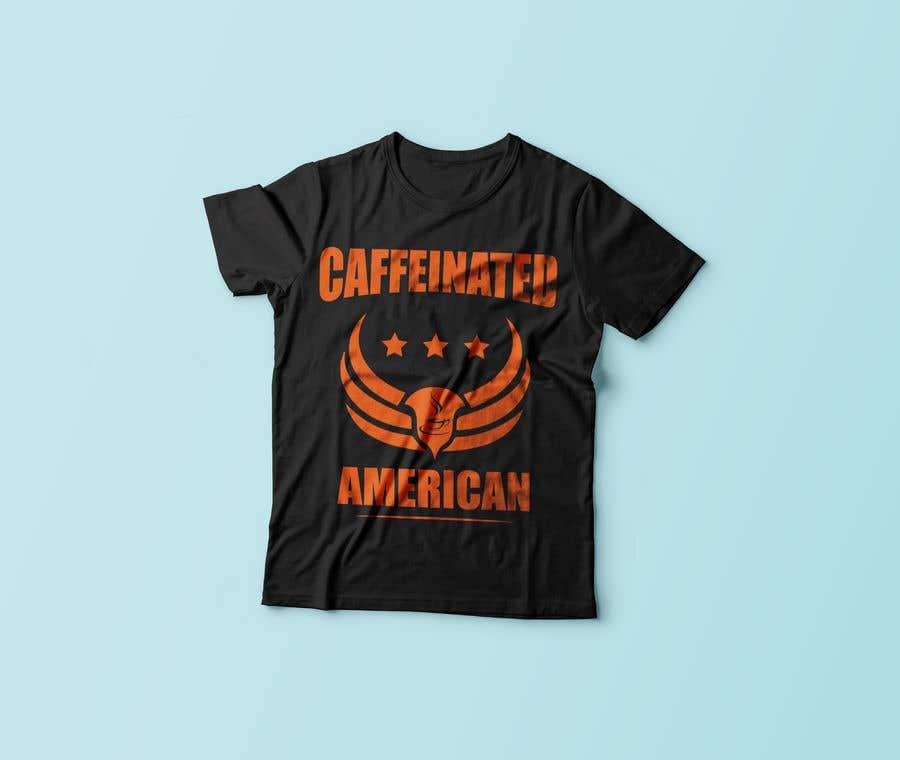 Kilpailutyö #56 kilpailussa Design a Great T-Shirt for Us - Guaranteed Contest