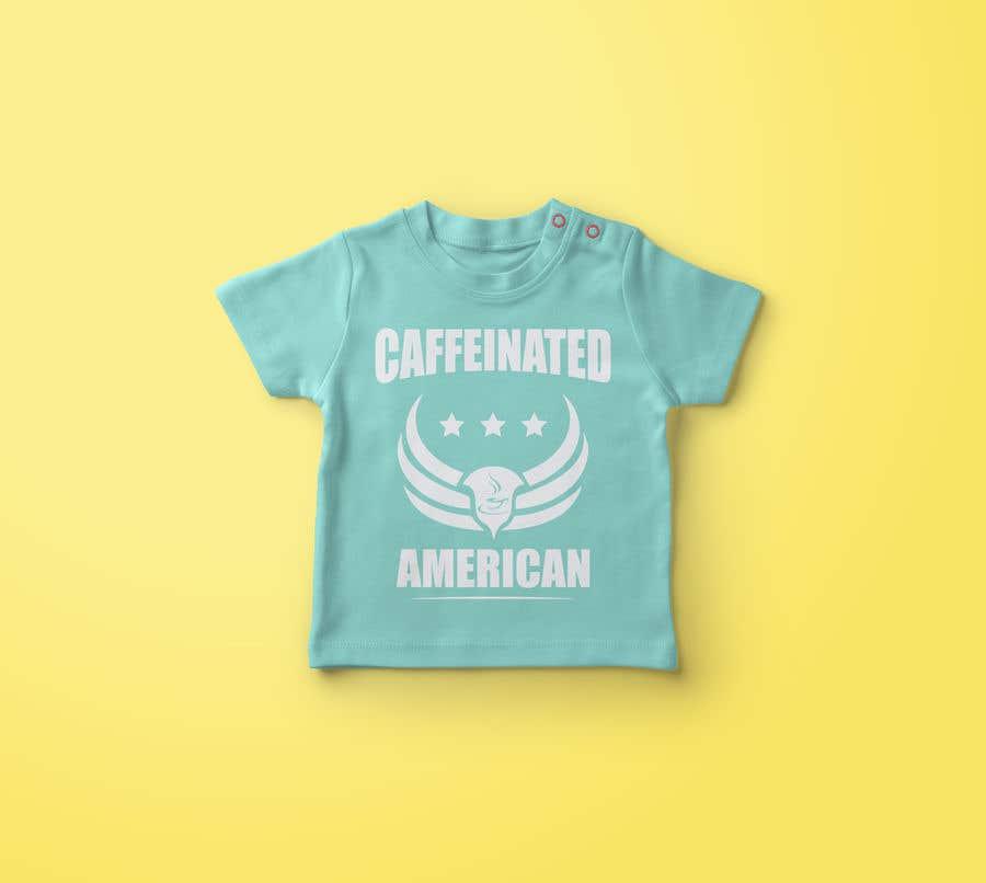 Kilpailutyö #57 kilpailussa Design a Great T-Shirt for Us - Guaranteed Contest