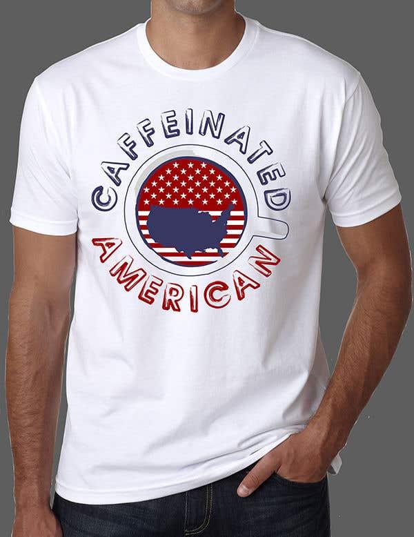 Kilpailutyö #53 kilpailussa Design a Great T-Shirt for Us - Guaranteed Contest