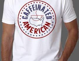 Nro 54 kilpailuun Design a Great T-Shirt for Us - Guaranteed Contest käyttäjältä antaresart26