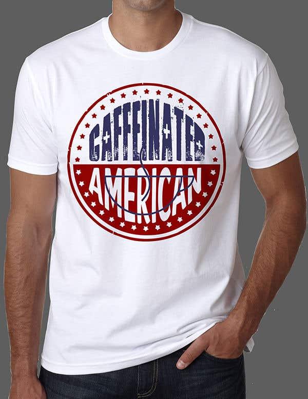 Kilpailutyö #55 kilpailussa Design a Great T-Shirt for Us - Guaranteed Contest