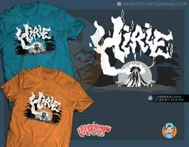 #215 for T-Shirt Design for Band by GribertJvargas
