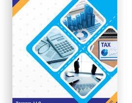 #2 для design double sided flyer - taxcare от techhuntpro
