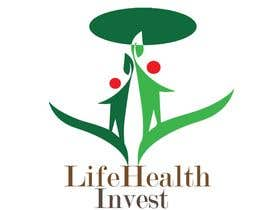 nº 33 pour LOGO FOR LIFEHEALTHINVEST.COM par Akinfusions