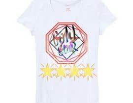 #12 for LOGO, layout T shirt design (Hi res and Vector) af hmehejabin98