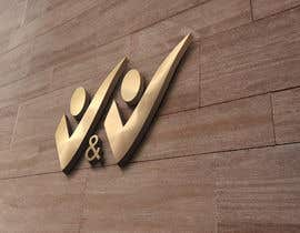 "#63 для Need logo for ""V&V"" where the Vs are like ticks, looking for something to suit business market от ashishbhawsar"