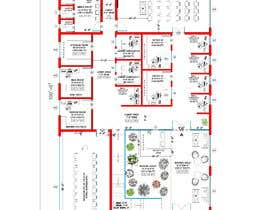#35 for Design an Office Building Floorplan by info7SCS