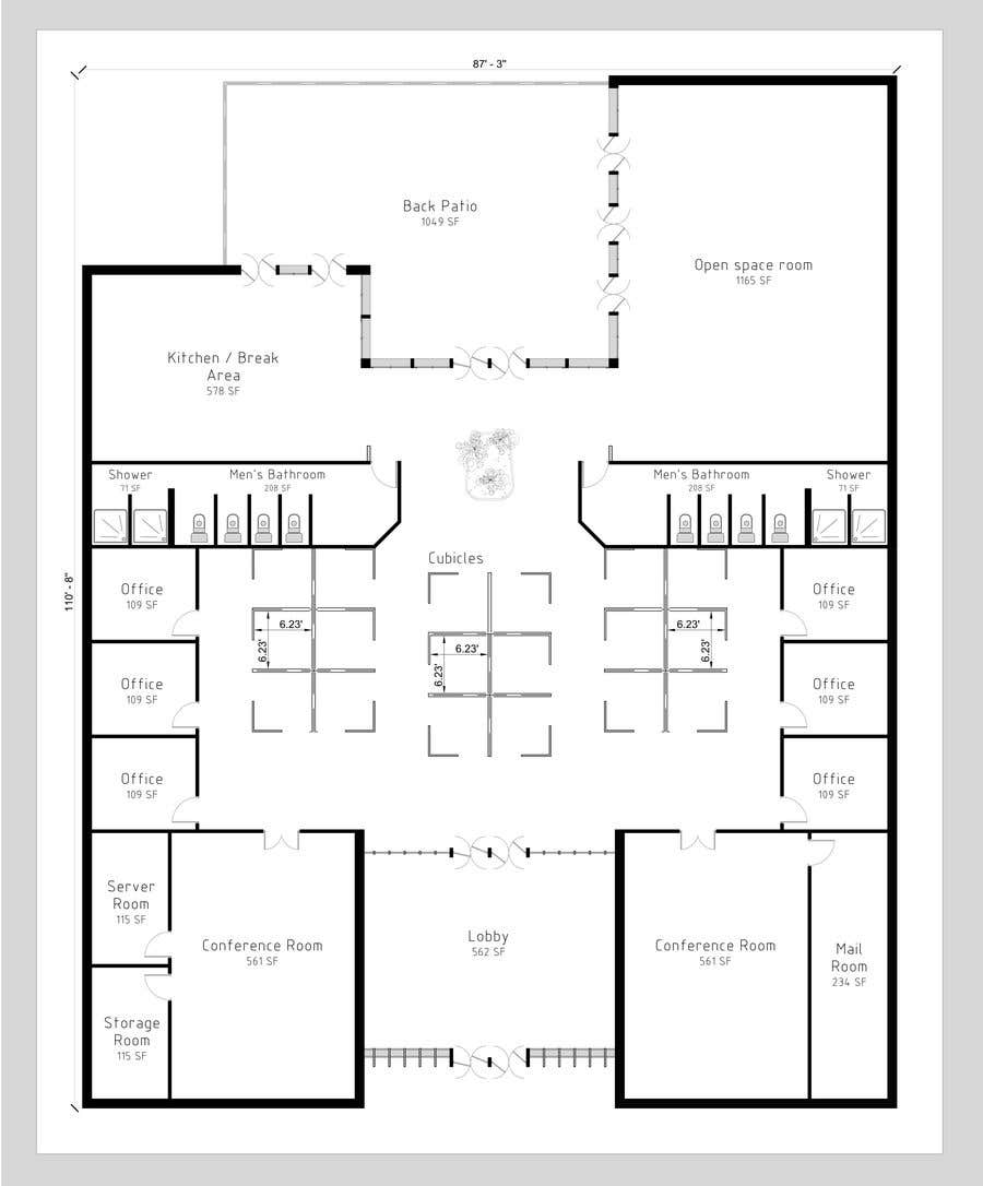 Archial for Design an Office Building