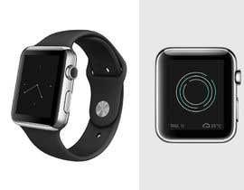 nº 5 pour Apple Watch Face Designs par HauerManuel
