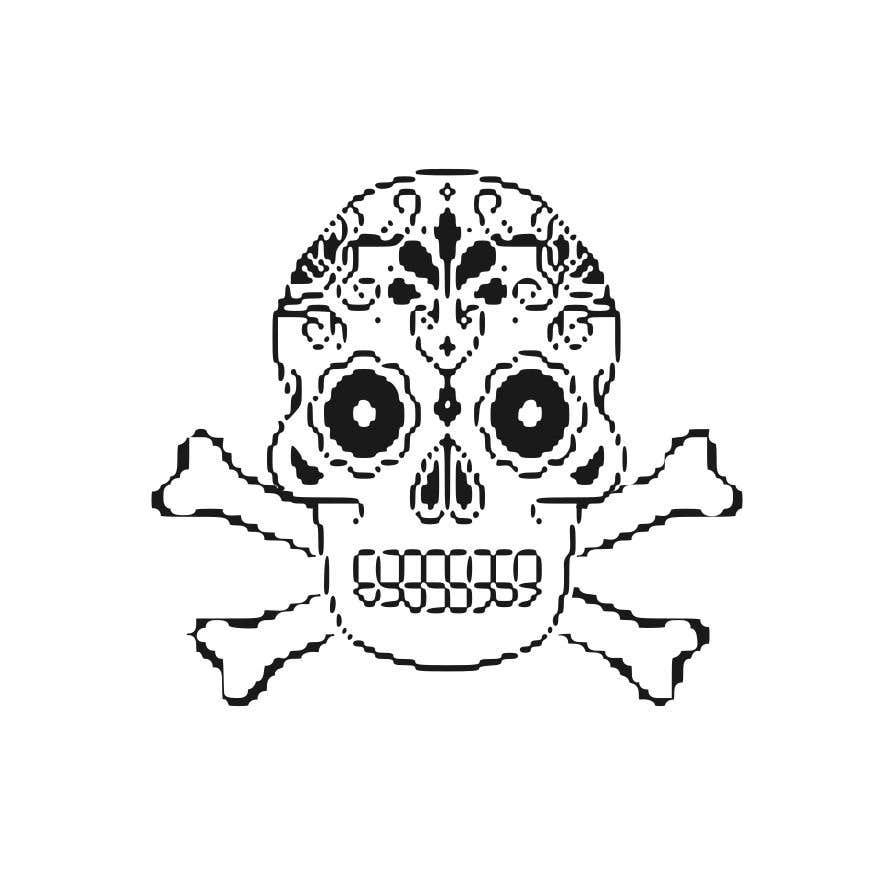 Penyertaan Peraduan #5 untuk A pixel art type picture