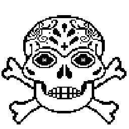 Penyertaan Peraduan #99 untuk A pixel art type picture