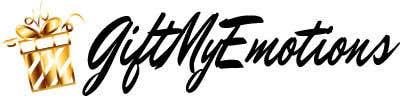 Penyertaan Peraduan #9 untuk Need GiftMyEmotions Logo, App Logo and Splash Screen