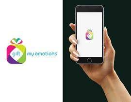 #4 для Need GiftMyEmotions Logo, App Logo and Splash Screen от elancedesign362