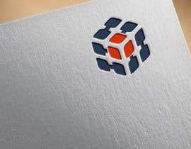 #65 для Cubicle logo concept! от ovok884