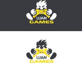 #13 для Diseñar y crear un logotipo para tienda virtual de videojuegos от erikajrh