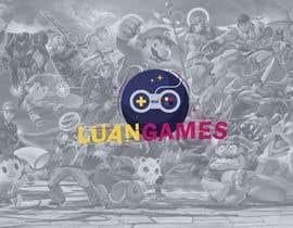 #27 для Diseñar y crear un logotipo para tienda virtual de videojuegos от ishimania