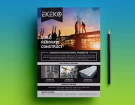 smileless33 tarafından Bussiness card / Flyer Design Combo için no 12