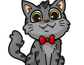 #35 для Cat Character Design от satherghoees1