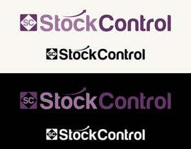 #67 para Logo Design for our new service (StockControl) por CGSaba