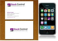 Graphic Design Entri Peraduan #26 for Logo Design for our new service (StockControl)