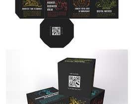 """Nro 30 kilpailuun Design the six faces of a """"marketing"""" cube käyttäjältä BadWombat96"""