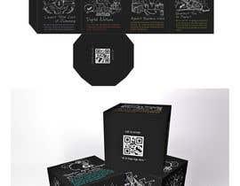 """Nro 31 kilpailuun Design the six faces of a """"marketing"""" cube käyttäjältä BadWombat96"""
