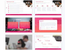 #56 для Design a Storyline eLearning template for compliance topics от abshetewy