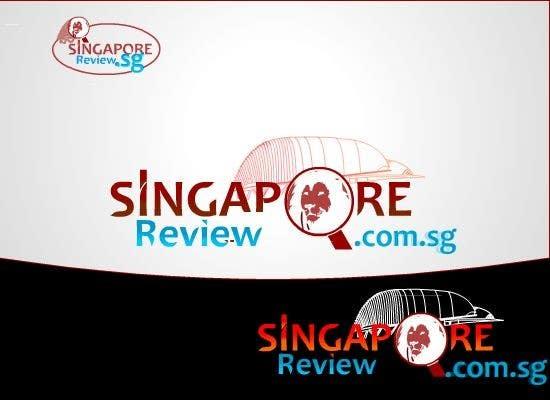 Inscrição nº 176 do Concurso para Logo Design for Singapore Reviews
