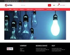#33 for Design website UX/UI af zumonhossain10