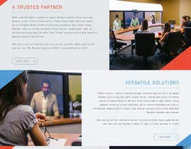 #45 for Design website UX/UI af SimranChandok