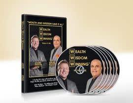 #2 for Provide a 3D Design of CD Cover with 6 Cd's beside af mrdrv