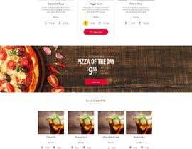 #101 для Food reviews Website от ghani1