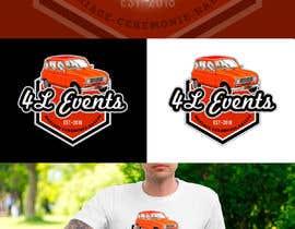 nº 86 pour Vintage car logo creation par JeanpoolJauregui