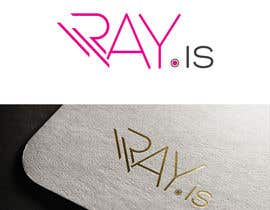 #1027 for Create logo for RAY.IS af bhsovon