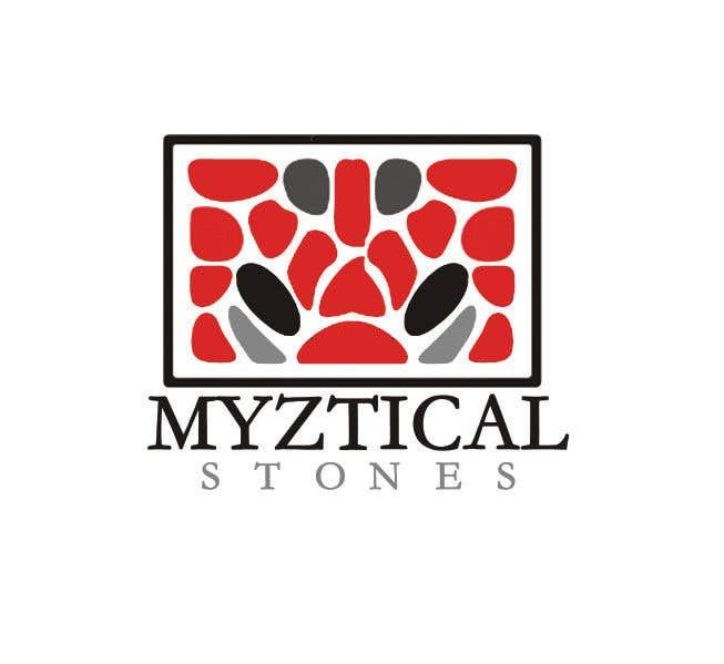 "Intrarea #72 pentru concursul ""I need a logo designed for a crystal energy healing website"""