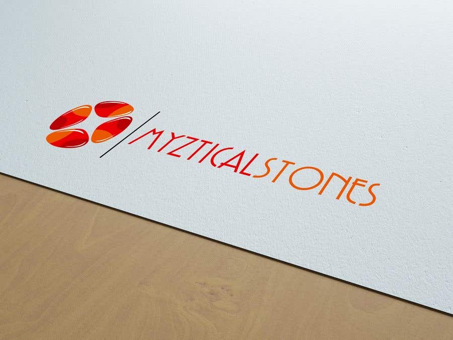 "Intrarea #75 pentru concursul ""I need a logo designed for a crystal energy healing website"""