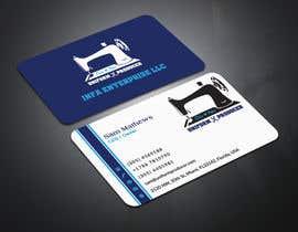 #43 for Design a Visiting card af creativeworker07